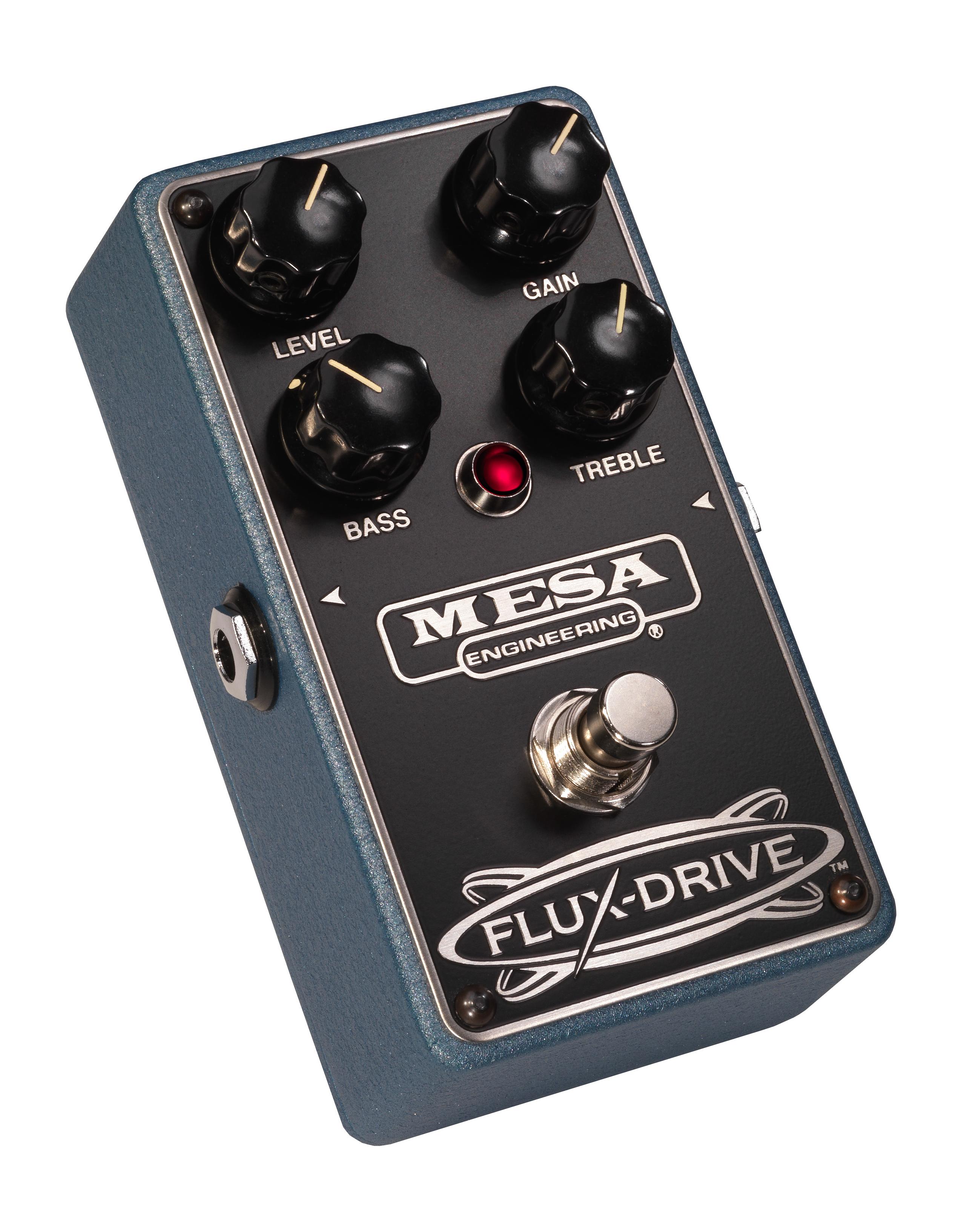 Flux-Drive-rt
