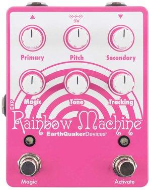 Rainbow-Machine